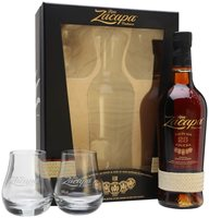Ron Zacapa Sistema Solera 23 / Glass Pack