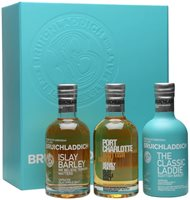 Bruichladdich Wee Laddie Tasting Collection (...