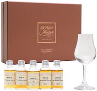 Mount Gay Rum Tasting Set / 24hr Rum Festival / 5x3cl