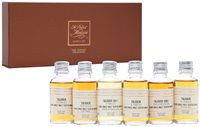 Talisker Virtual Tasting Set / 6x3cl Island Single Malt Scotch Whisky