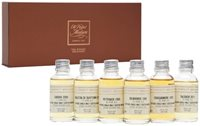 Diageo Special Releases 2020 Virtual Tasting Set / 6x3cl Single Whisky