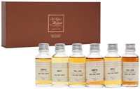 India Uncovered Tasting Set / 6x3cl Indian Single Malt Whisky