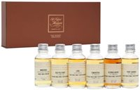 Whisky By Flavour Tasting Set / 6x3cl