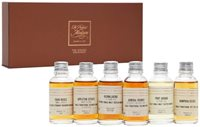If You Like Whisky You Will Like Rum Tasting Set / 6x3cl