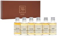 Discover Scotland: Campbeltown Tasting Set / 6x3cl Campbeltown Whisky