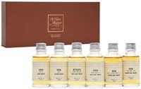 World Series: Nikka Tasting Set / 6x3cl Japanese Whisky