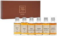 Foursquare Tasting Set / 6x3cl Single Traditional Blended Rum