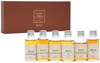 Mount Gay 'More Than A Rum' Tasting Set / 6x3cl