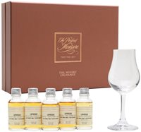 Laphroaig Cask Strength Tasting Set / 5x3cl Islay Whisky