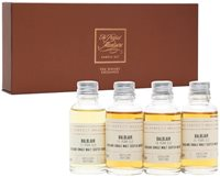 Balblair Tasting Set / 4x3cl Highland Single Malt Scotch Whisky