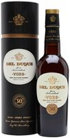 Gonzalez Byass Del Duque Amontillado / 30 YO / Half Bottle