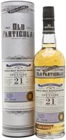 Speyside 1999 / 21 Year Old / Old Particular Speyside Whisky