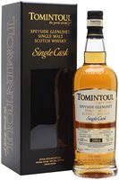 Tomintoul 2004 / 13 Year Old / Cask #5 Speyside Whisky
