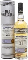 Tobermory 1996 / 23 Year Old / Old Particular Island Whisky