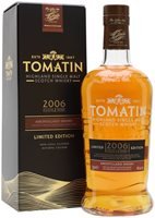 Tomatin 2006 / 12 Year Old / Amontilado Finis...