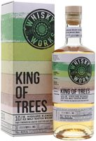 King of Trees Highland 10 Year Old / Whisky W...