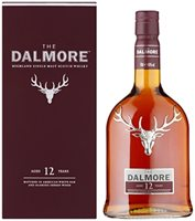 Dalmore Malt Whisky 12 Year Old
