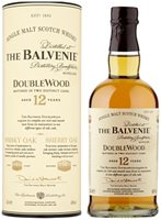 The Balvenie Doublewood 12-Year-Old Single Malt Wh...