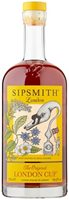 Sipsmith London Cup (Gin-Based)