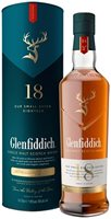 Glenfiddich 18 Year Old Whisky