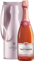 Taittinger Prestige Rose NV Ice Jacket