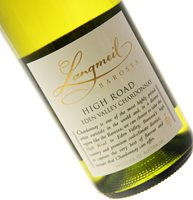 Langmeil - High Road Eden Valley Chardonnay 2016