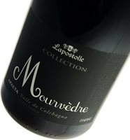 Lapostolle - Collection Mourvdre 2013
