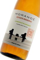 Morande - One To One Gewurztraminer Estate Re...
