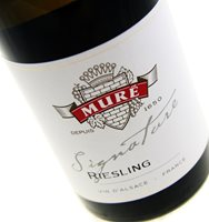 Mure - Riesling Signature 2015