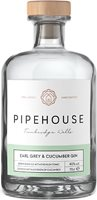 Pipehouse - Earl Grey & Cucumber Gin