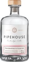 Pipehouse - Pink Grapefruit & Thyme Gin