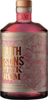 Faith & Sons - Pink Rum