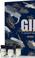 Drinks By The Dram - 24 Gin Advent Calendar G...