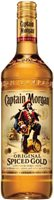 Captain Morgan - Spiced Rum
