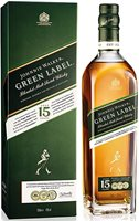 Johnnie Walker Green Label 15YO Whisky