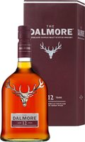 Dalmore 12YO Scotch Whisky