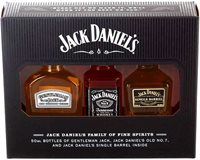 Jack Daniel's Family Pack Miniature