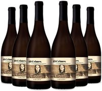 19 Crimes Chardonnay Bundle
