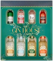 The Gin House Gift Set