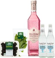 BLOOM Pink Gin & Tonic Bundle