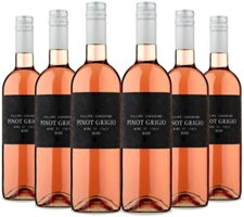 Fillipo Sansovino Pinot Grigio Rose Bundle