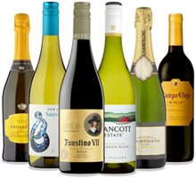 Our Favourites Wine Bundle