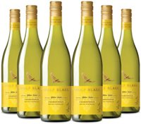 Wolf Blass Yellow Label Chardonnay Bundle