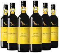 Wolf Blass Yellow Label Merlot Bundle