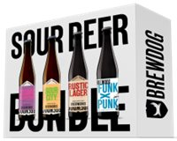 Sour and Wild Beer