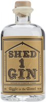 Shed 1 Gin Giggle in the Ginnel