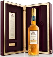 Brora 40 Year Old 200th Anniversary Limited Edition