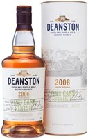 Deanston 2006 12 Year Old Fino Cask Finish