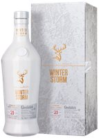 Glenfiddich Winter Storm Single Malt Scotch Whisky (70cl)