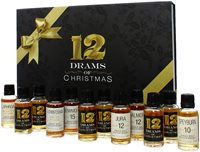 12 Drams of Christmas (2019 Edition)